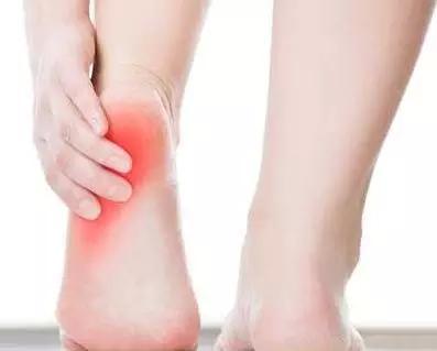 脚跟骨_足跟痛、脚后跟痛的原因、症状及防治方法_福连升(福联升)