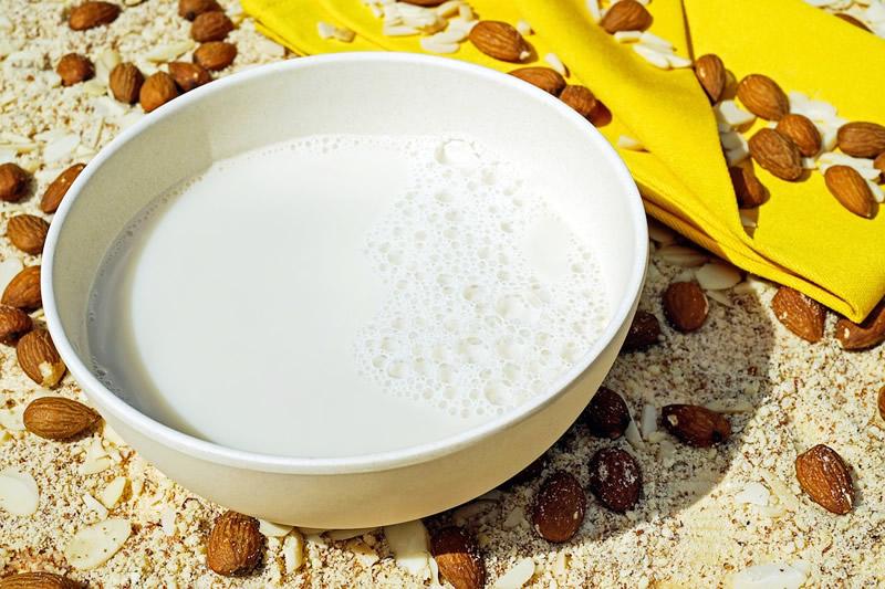 日摄入量需1200毫克?细数中老年人补钙的食物有哪些?图片