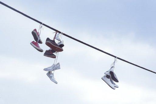 单鞋磨脚怎么办?